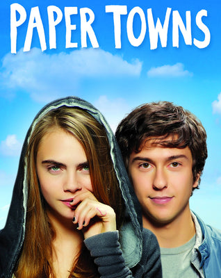 Paper Towns (2015) [Ports to MA/Vudu] [iTunes 4K]