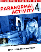 Paranormal Activity 4 (Unrated) (2012) [Vudu HD]