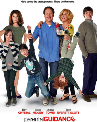 Parental Guidance (2012) [Vudu HD]