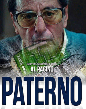 Paterno (2018) [iTunes HD]