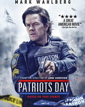 Patriots Day (2017) [Vudu HD]