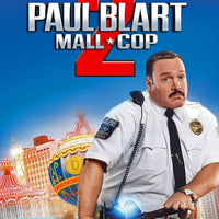Paul Blart: Mall Cop 2 (2015) [MA HD]