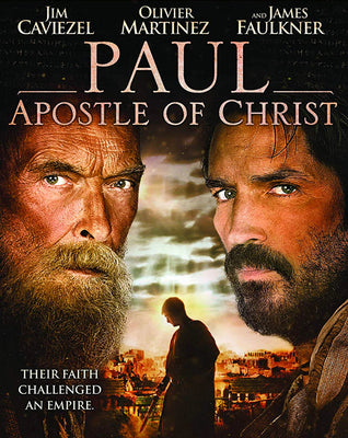 Paul, Apostle of Christ (2018) [MA SD]