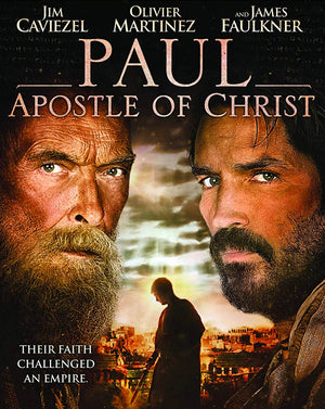 Paul, Apostle of Christ (2018) [MA HD]