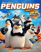 Penguins of Madagascar (2014) [MA HD]
