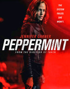 Peppermint (2018) [iTunes HD]