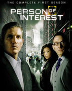 Person Of Interest Season 1 (2011) [Vudu HD]
