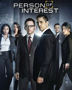 Person of Interest Season 3 (2013) [Vudu HD]