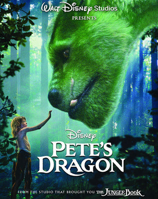 Petes Dragon (2016) [GP HD]