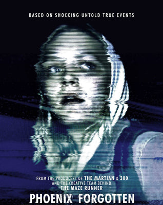 Phoenix Forgotten (2017) [Ports to MA/Vudu] [iTunes HD]