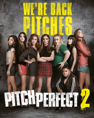 Pitch Perfect 2 (2015) [MA HD]