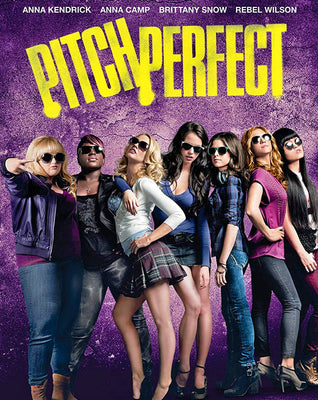 Pitch Perfect (2012) [MA HD]