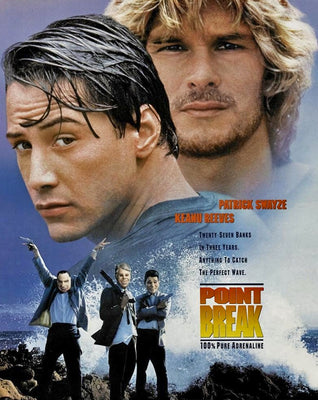 Point Break (1991) [MA HD]