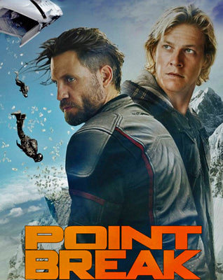 Point Break (2015) [MA 4K]