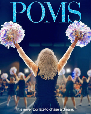Poms (2019) [iTunes HD]