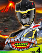 Power Rangers Dino Charge Vol 4 (2016) [Vudu SD]