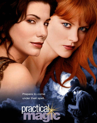 Practical Magic (1998) [MA HD]