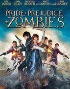 Pride And Prejudice And Zombies (2016) [MA HD]