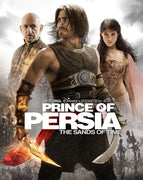 Prince of Persia: The Sands of Time (2010) [Ports to MA/Vudu] [iTunes HD]