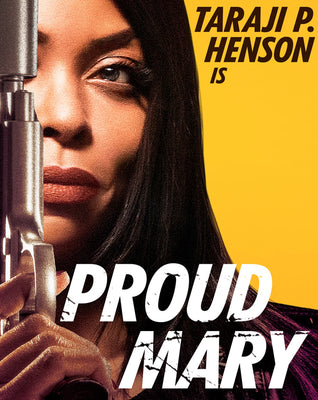 Proud Mary (2018) [MA SD]