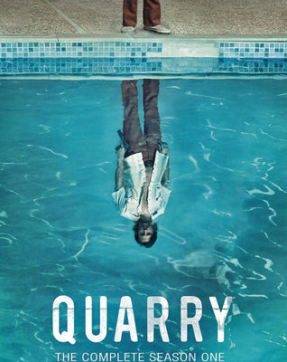 Quarry: Season 1 HD (2016) (GP)