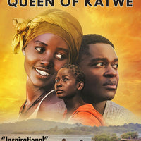 Queen Of Katwe (2016) [MA HD]