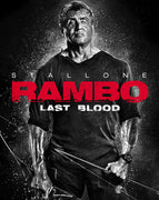 Rambo Last Blood (2019) [Vudu 4K]