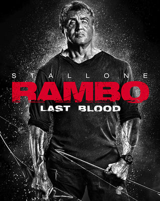 Rambo Last Blood (2019) [iTunes 4K]