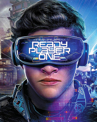 Ready Player One (2018) [MA 4K]