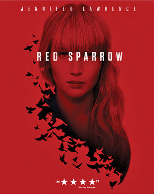 Red Sparrow (2018) [MA HD]