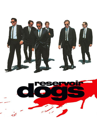 Reservoir Dogs (1992) [Vudu HD]