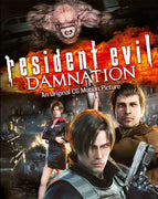 Resident Evil: Damnation HD (2012)