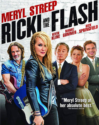Ricki And The Flash (2015) [MA SD]
