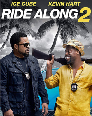 Ride Along 2 (2016) [Ports to MA/Vudu] [iTunes HD]