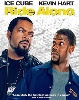 Ride Along (2014) [Ports to MA/Vudu] [iTunes HD]