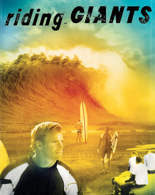 Riding Giants (2004) [MA HD]