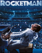 Rocketman (2019) [Vudu HD]