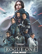Rogue One: A Star Wars Story (2016) [Ports to MA/Vudu] [iTunes 4K]
