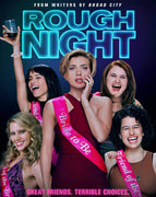 Rough Night (2017) [MA HD]