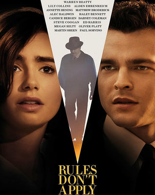 Rules Don't Apply (2016) [MA HD]