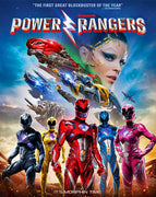Saban's Power Rangers (2017) [iTunes 4K]