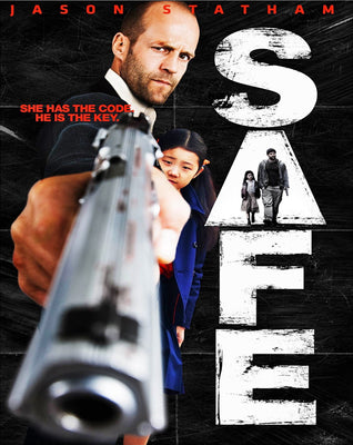 Safe (2012) [iTunes HD]