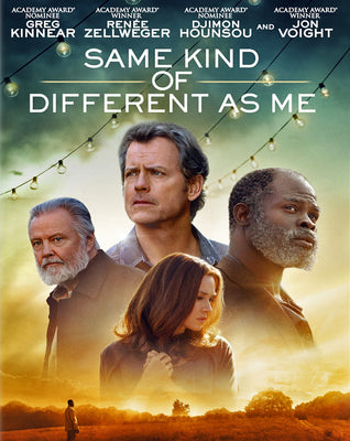 Same Kind Of Different As Me (2017) [iTunes HD]