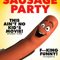 Sausage Party (2016) [MA HD]