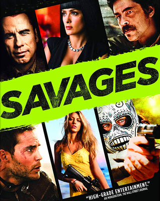 Savages HD (2012) [iTunes] (Ports to MA/Vudu)