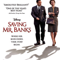 Saving Mr. Banks (2013) [MA HD]