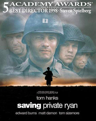 Saving Private Ryan (1998) [Vudu 4K]