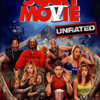 Scary Movie 5 (Unrated) (2013) [Vudu HD]