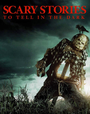 Scary Stories To Tell In The Dark (2019) [Vudu HD]