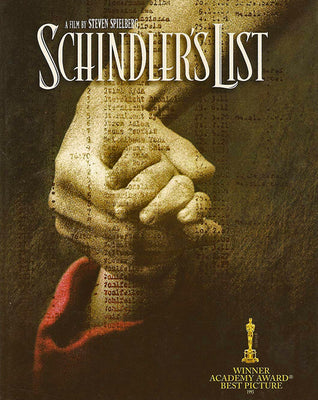 Schindler's List (1993) [MA HD]